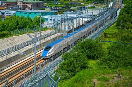全国新幹線鉄道整備法とは